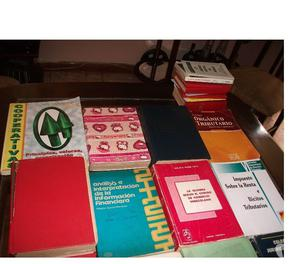 Lote Libros de Derecho