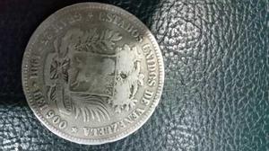Monedas Venezolanas De Colección