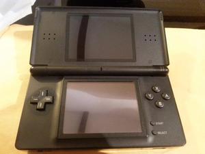 Nintendo Ds Lite Negro Usado