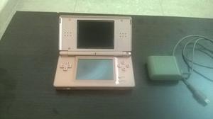 Nintendo Ds Lite Rosado Usado