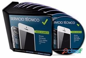 Pack Para Servicio Tecnico Celulares Y Consolas Videojuegos