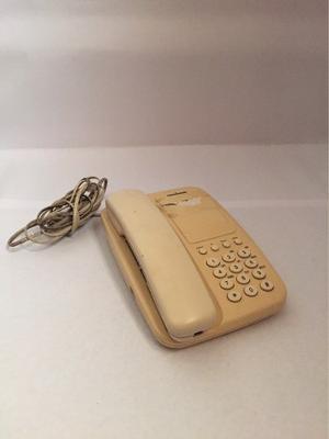 Telefono Fijo Alcatel Modelo  Mb