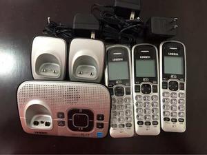 Teléfonos Inalámbricos Uniden