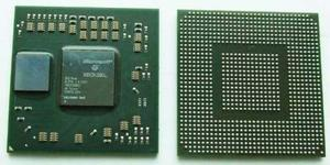 Chip De Vídeo Gpu Para Xbox 360 Fat Slim One Reballing