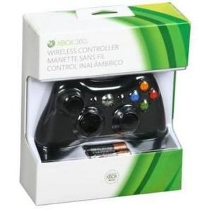 Control Original Xbox 360 Inalambrico
