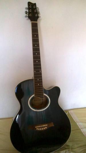 Guitarra Acustica Fretmaster Modelo Ovation Como Nueva