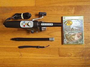 Juego Para Xbox 360 The Strike Bass Pro Shops Con Caña