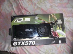 Nvidia Gtx 570 Ó Cambio X Hd  Rx 280
