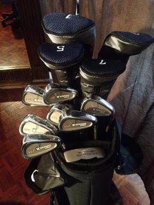 Palos De Golf Whitworth Oversize 88v (12 Palos + Bolso)