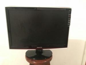 Se Vende Tv Samsung De 24 Pulagadas Para Repuestos.