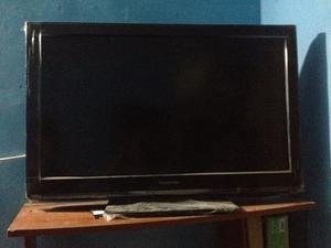 Tv Panasonic Hd Como Nuevo Negociable Lo Vendo Por Viaje