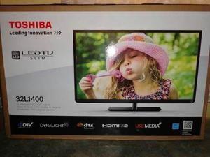 Tv Toshiba 32pg Full Hd Nuevo A Estrenar