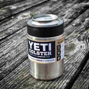 Vaso Termico Yeti Porta Lata/botella - Rambler Colster