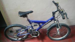 Vendo Bicicleta Corrente Rin 20 Mod Yuma