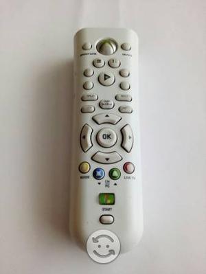 Vendo Control Remoto De Xbox 360