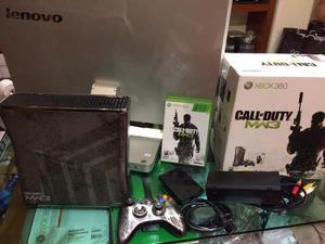 Xbox 360 Edicion Call Duty Mw3 + Kinect + Juegos