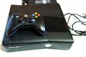 Xbox 360 Slim Perfecto Estado Vendo O Cambio Por Iphone