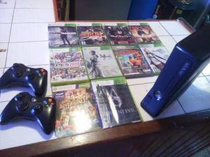 Xbox 360 Usado En Excelentes Condiciones