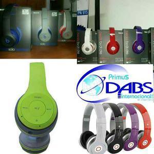 Audífonos Beats. Mod Tm 010. Bluetooh.radio. Microsd