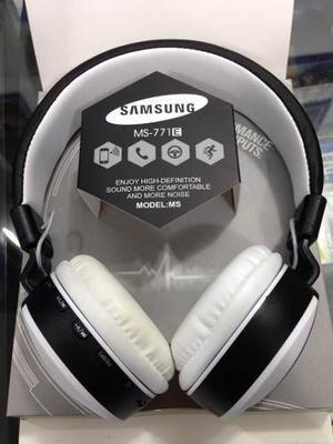 Audifono Deportivo Inalambrico Bluetooth Mp3 Samsung Sony