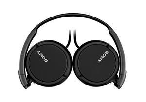Audifonos De Monitoreo Sony Original Mdr-zx110 Bc +neodimio