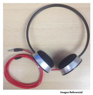 Audifonos Monster Beats By Dr-dre Color Negro Tipo Cintillo