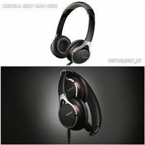 Audifonos Sony Mdr-10rc Originales