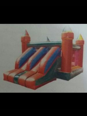 Hermoso Colchón Inflable 6 X 4