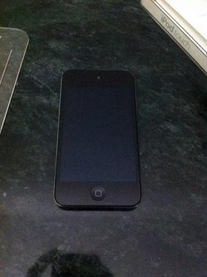 Ipod Touch 32gb 4ta Generacion