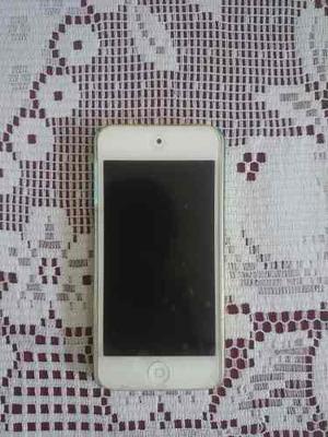 Ipod Touch 5g 32gb Vendo O Cambio