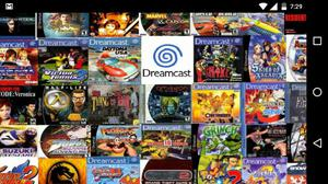 Juegos Sega Dreamcast
