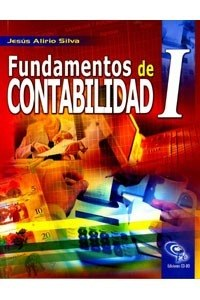 Libro Fundamentos De Contabilidad I Autor Jesus A. Silva