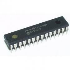 Pic16f873a + Combo D Componentes Arduino Electronica Diodo