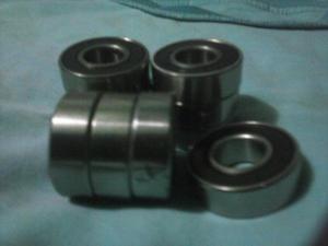 Rodamientos R6 R5 Zz