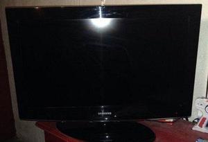 Se Vende Tv Plasma Samsung