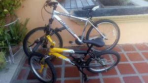 Venta Bicicleta Merida Y Greco