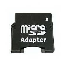 Adaptador De Micro Sd A Sd