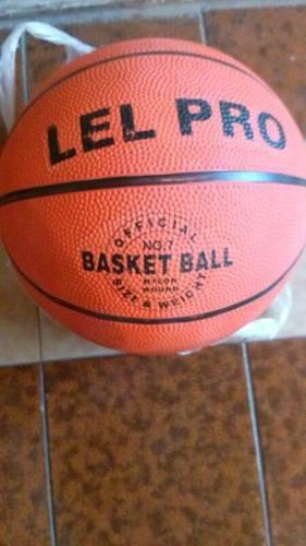 Balon De Basket Lel Pro 7
