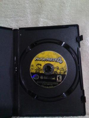 Juegos De Gamecube Original Y Funcional