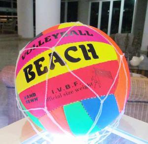Nuevos Balones Voleibol Extra Suaves 100% Calidad Bellos
