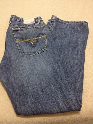 Pantalon Jeans Marca Polo