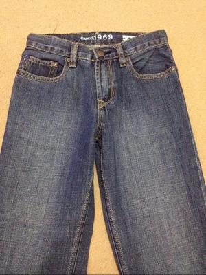 Pantalon Jeans Niño