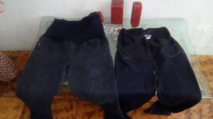 Pantalon Materno