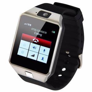 Reloj Inteligente Smartwatch Dz09 Sim Card Smart Watch Tiend