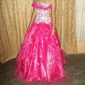 Vestido de 15 Años