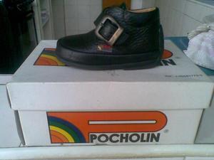 zapatos pocholin de varon
