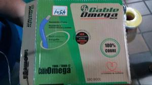 Cable 12 Marca Omega