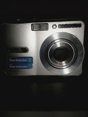 Camara Digital Samsung S Mp (usada)