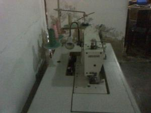 Collaretera Industrial marca Yamata