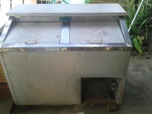 Congelador Enfriador 2 Puertas